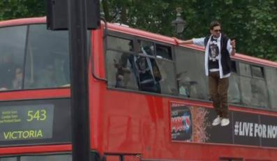 Dynamo w Londynie