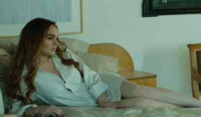 Lindsay Lohan w thrillerze erotycznym