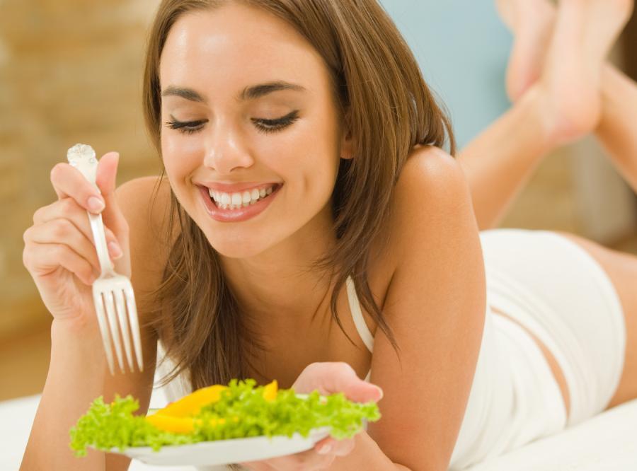Dieta na trzy dni przed urlopem