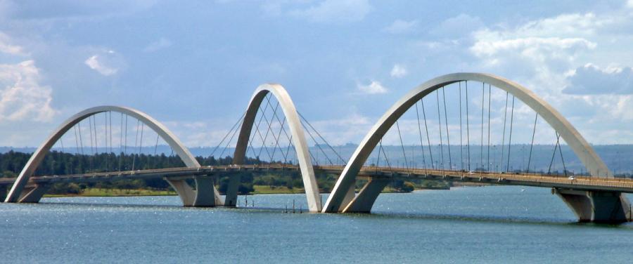 Most Juscelino Kubitschka
