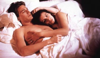 """Julia Roberts w filmie """"Mystic Pizza"""""""