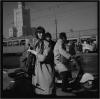 Scenki z Warszawy, 1960, TADEUSZ ROLKE, dzięki uprzejmości artysty
