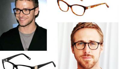 Okulary dla panów