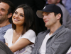 4. Mila Kunis i Ashton Kutcher – 35 milionów dolarów