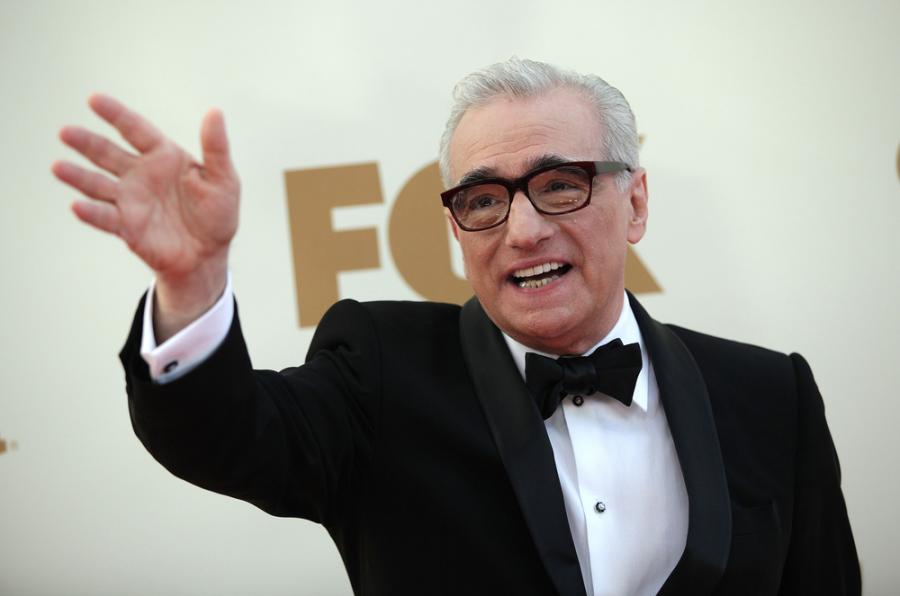 Martin Scorsese pokaże Amerykanom, co to znaczy \