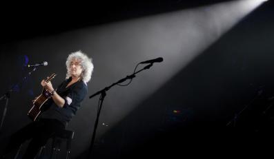 Nowy album Queen za rok