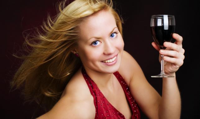 Wino, taniec i... Tak wzmocnisz moc mózgu