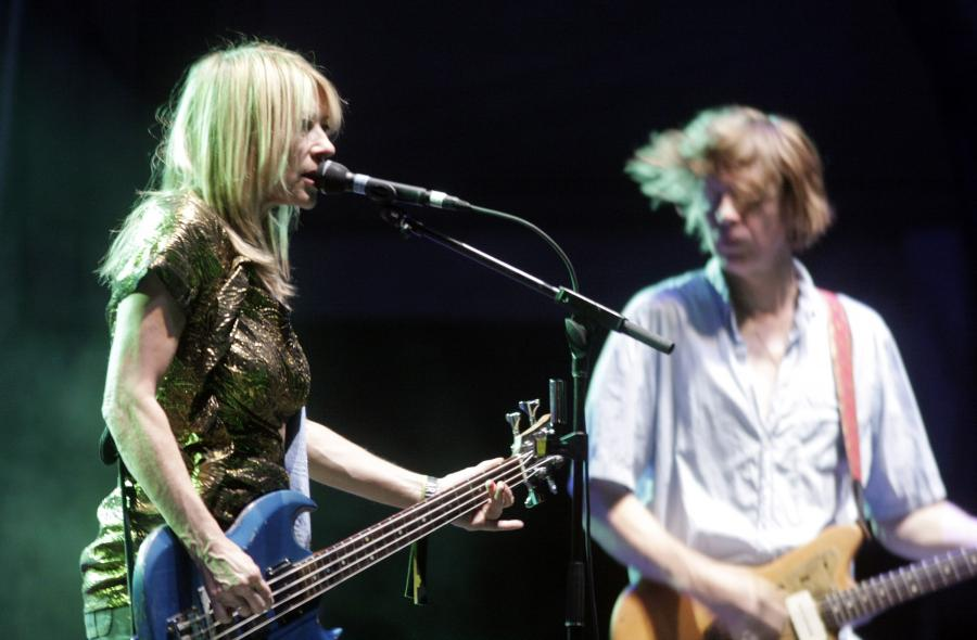 "16. Sonic Youth – ""Superstar"" (po raz pierwszy nagrane przez Delaney and Bonnie)"