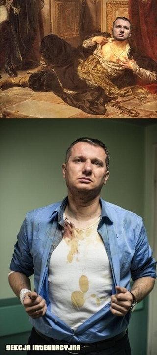 Przemysław Wipler - mem