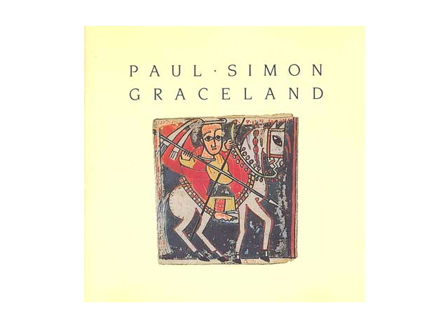Paul Simon - \