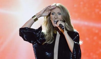 Céline Dion: Marzę o tym, by znów wystąpić w Polsce