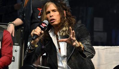 Aerosmith zagra na festiwalu Impact