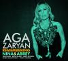 "7. Aga Zaryan - ""Rememberking Nina & Abbey"""