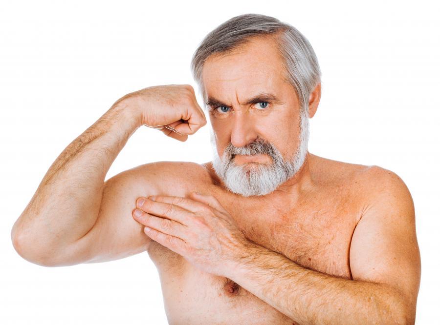 Aktywność fizyczna chroni przed demencją