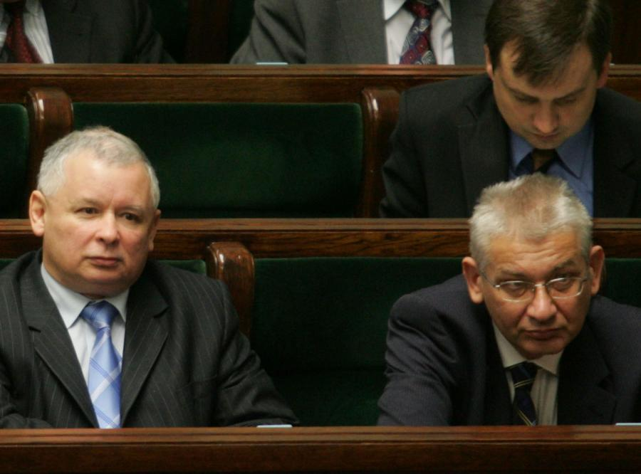 Oni mają stanąć przed sejmową komisją śledczą