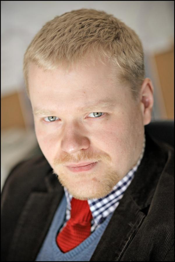 Jakub Kapiszewski