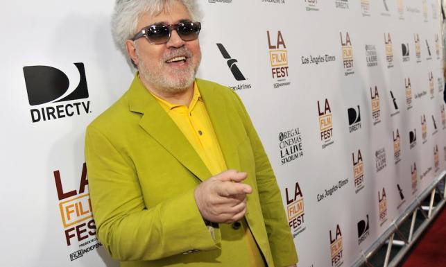 Najlepsze filmy roku 2013 według Pedro Almodóvara - RANKING
