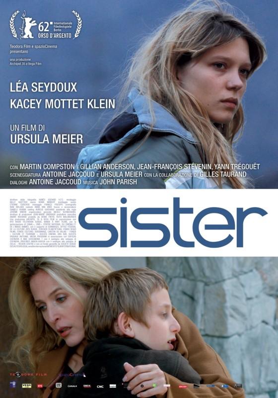 "8. ""Sister"" (reż. Ursula Meier)"