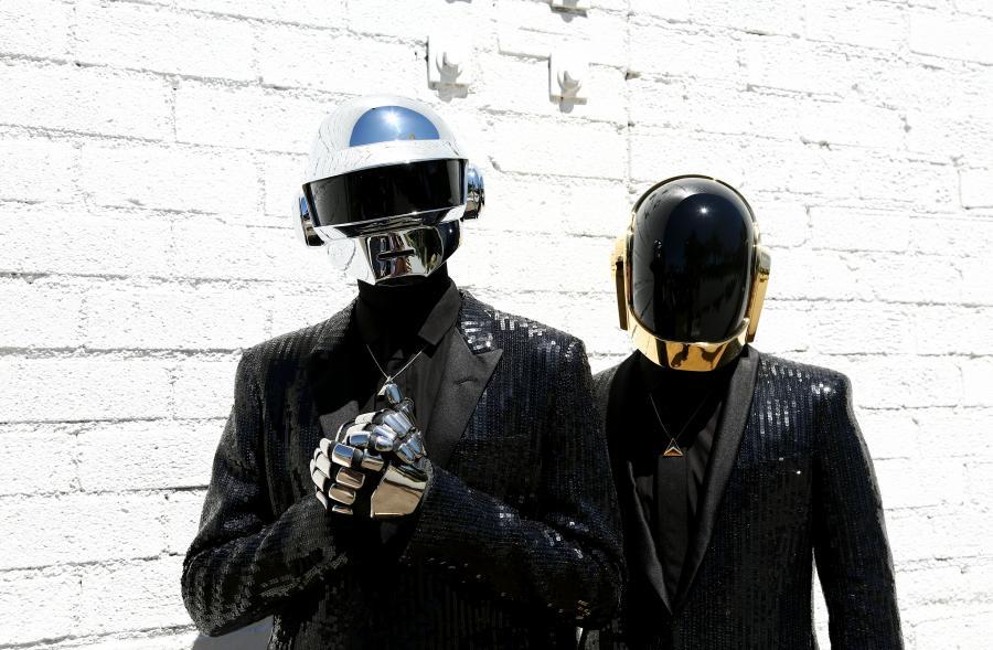Daft Punk wystąpi na Grammy