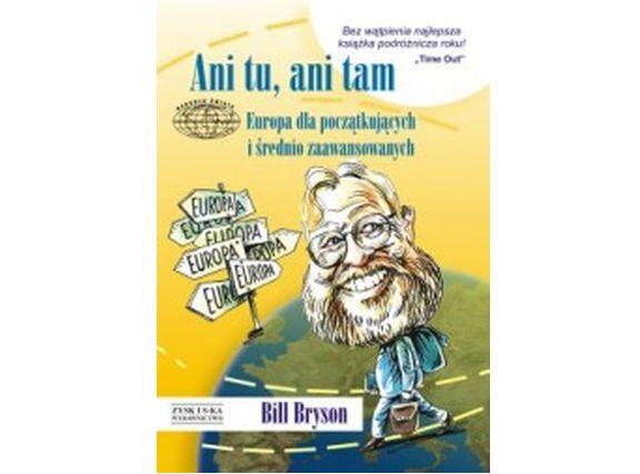 Światowy bestseller Brysona wreszcie po polsku