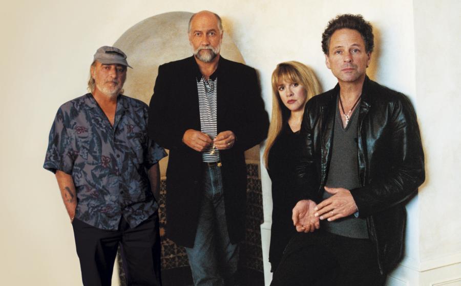 Będzie nowa płyta Fleetwood Mac (tu na zdjęciu z 2003 roku)