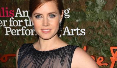 Amy Adams wyszła za Darrena Le Gallo
