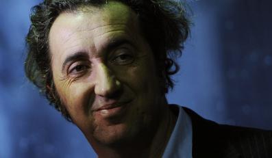 Paolo Sorrentino: Całe życie uciekamy przed tym, kim jesteśmy naprawdę