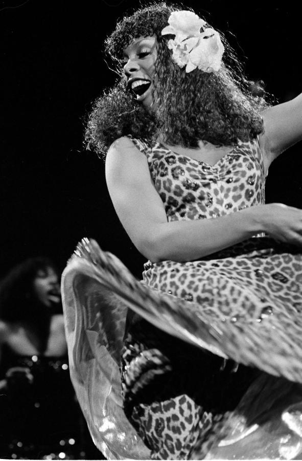 "3. ""I Feel Love"" – Donna Summer"
