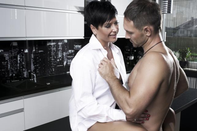 Marzenia seksualne, które Polki rzadko spełniają