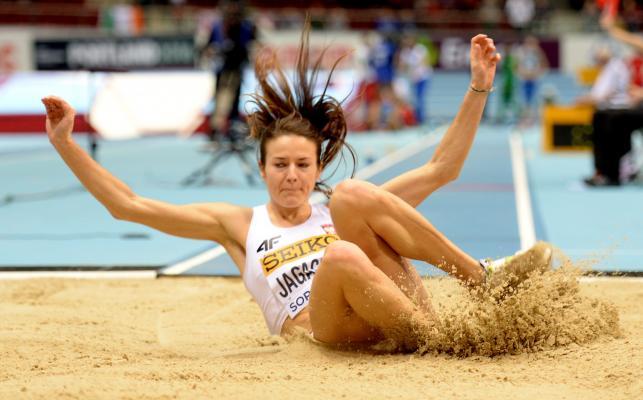 Piękne polskie lekkoatletki walczą o medale w Sopocie