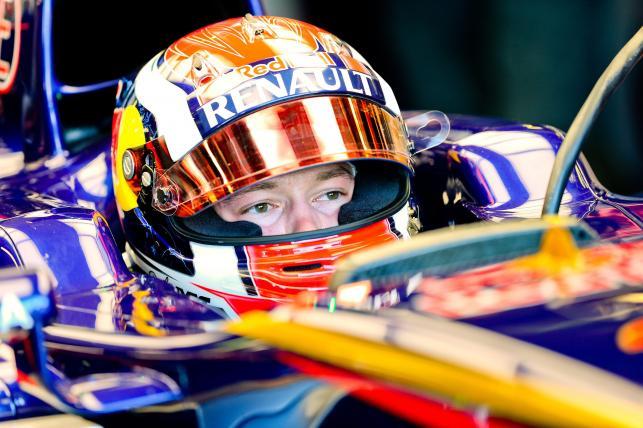 16. Daniił Kwiat (Toro Rosso Renault) 1.32,495 (36)