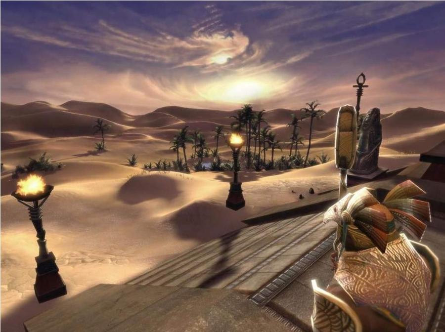 """""""Stargate:Worlds"""" wchodzi w fazę betatestów"""