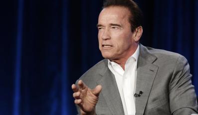 "Arnold Schwarzenegger: Nowy ""Terminator"" jak ""Dzień sądu"""