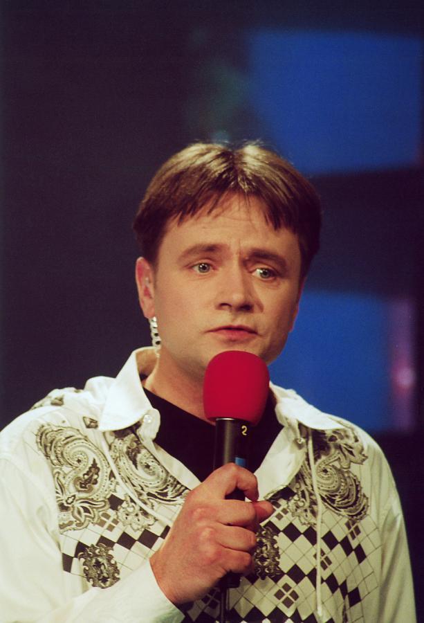 Michał Juszczakiewicz