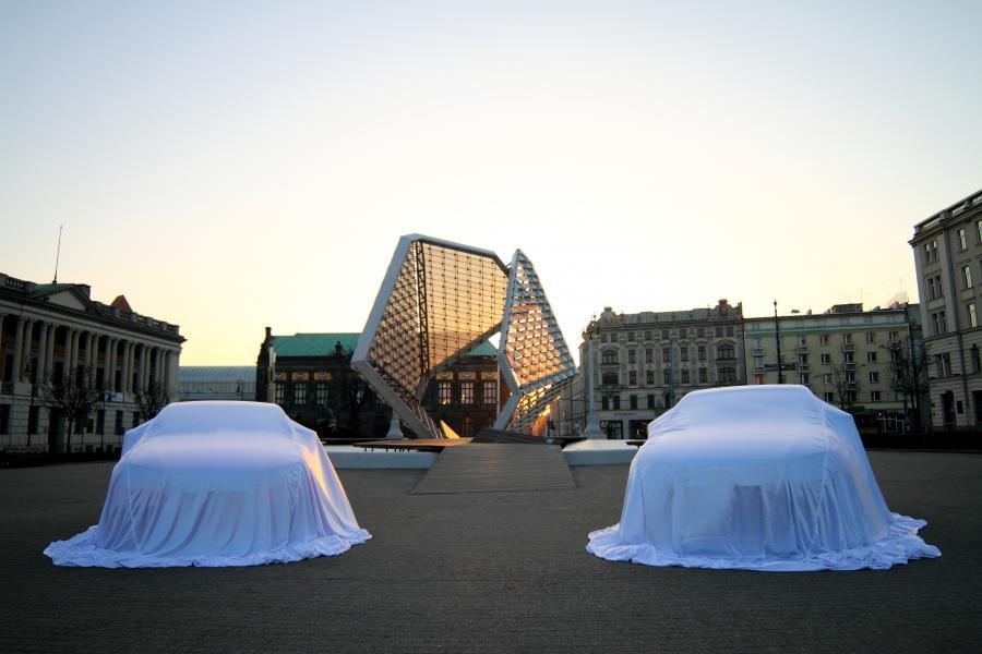 Dwie premiery Audi w Poznaniu