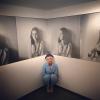 Beyoncé w muzeum Anny Frank w Amsterdamie