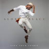 """Aloe Blacc na okładce nowej płyty """"Lift Your Spirit"""""""