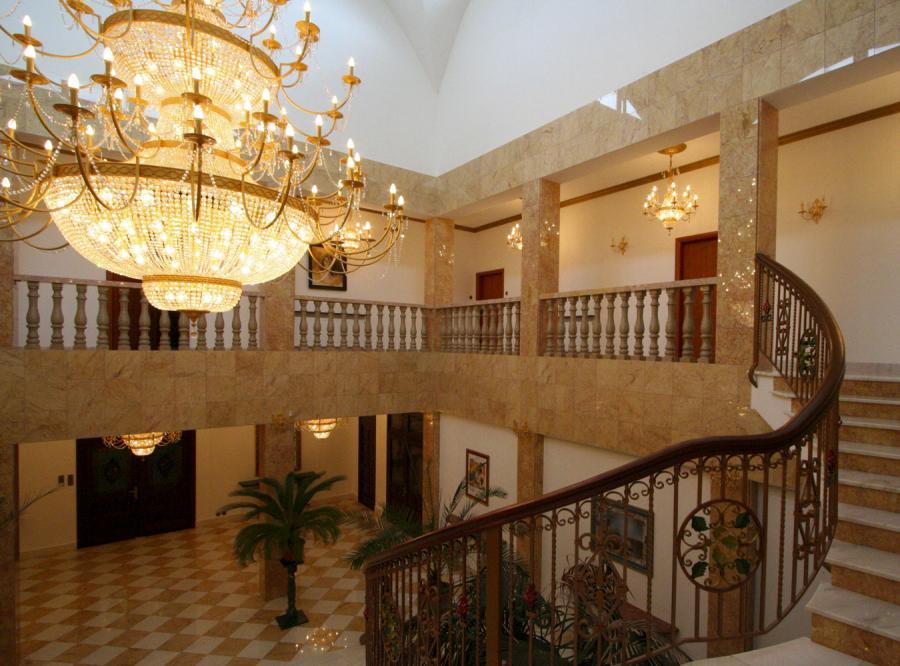 Luksusowa rezydencja w Piasecznie
