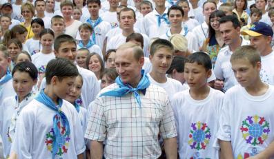 Artek, pionierski obóz nad Morzem Czarnym