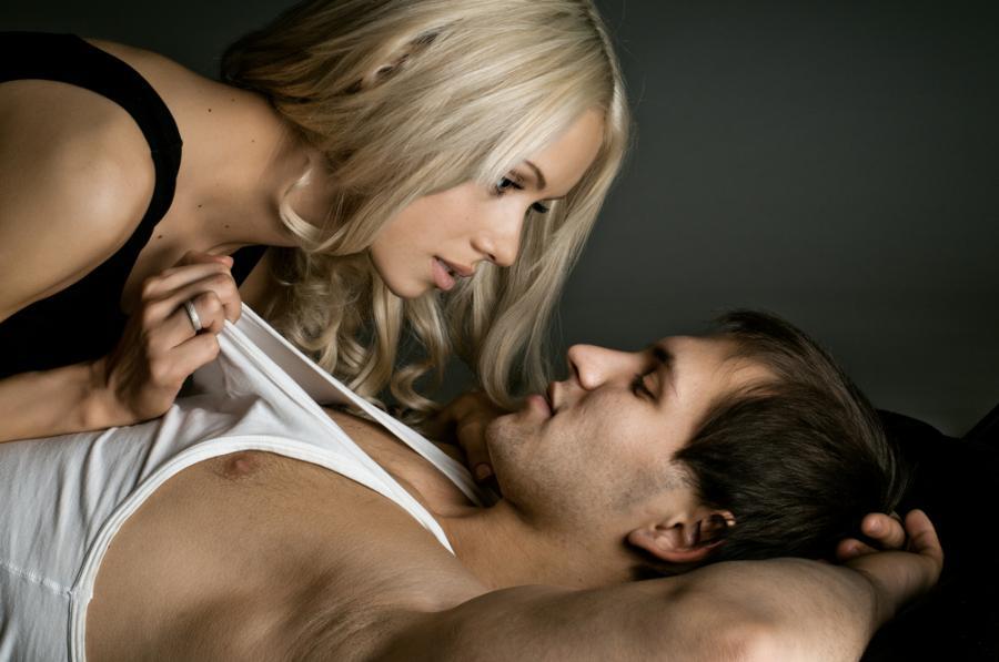 Dlaczego nie warto wiązać się z dziewicą?