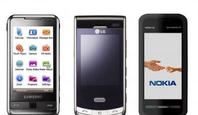 Nokia zawalczy o rynek smartfonów
