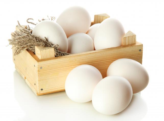 Jajka dostarczają więcej białka niż mięso – MIT, ale…