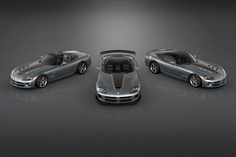 Szalony koniec amerykańskiego Ferrari