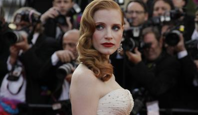 To Jessica Chastain zagra Marilyn Monroe