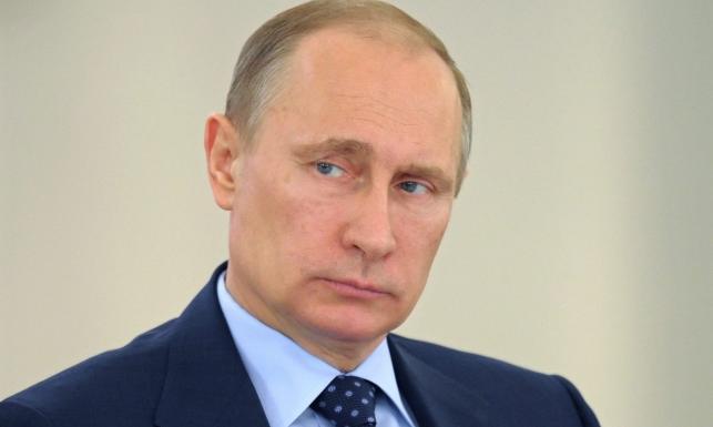 Europejscy klakierzy Putina. Oto sieć rosyjskiego prezydenta. ZDJĘCIA