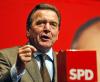 Gerhard Schroeder - były Kanclerz Niemiec (1998 - 2005). Obecnie przewodniczący Rady Nadzorczej Nord Streamu, operatora Gazociągu Północnego