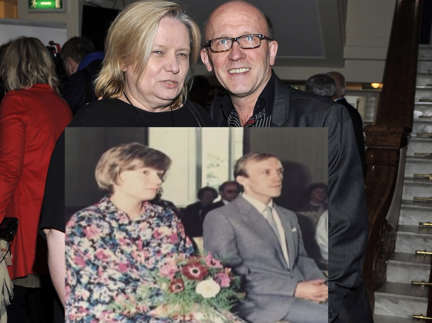 Beata i Artur Barcisiowie