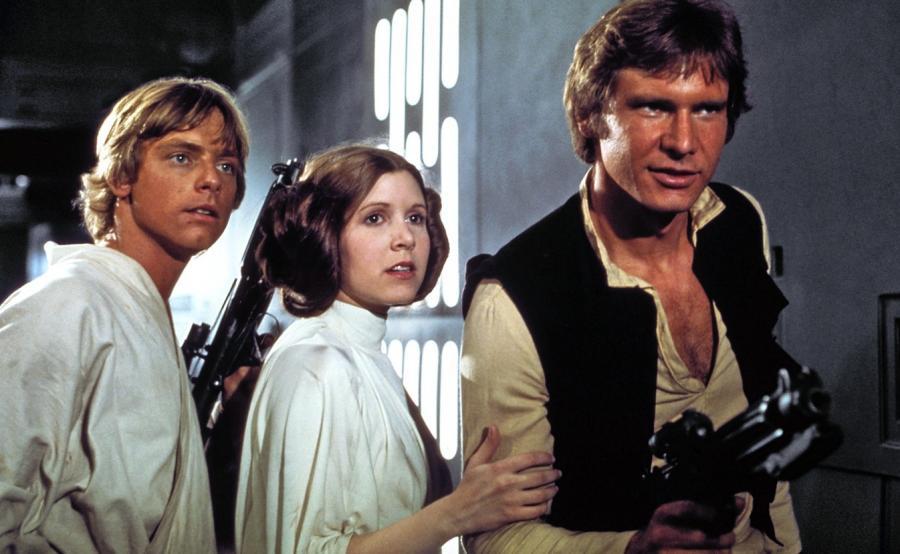 """Znamy nazwiska gwiazd """"Star Wars VII"""". Są niespodzianki"""