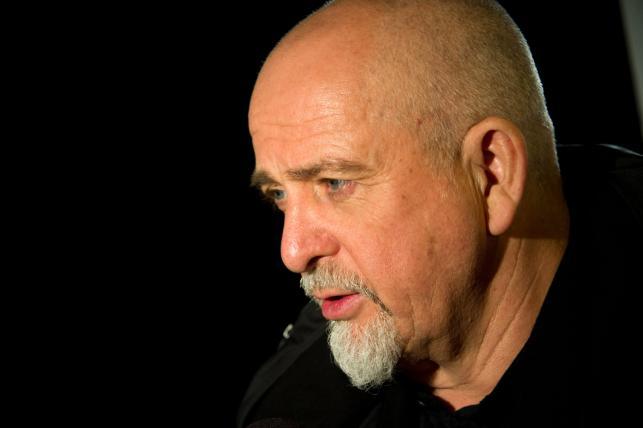 Peter Gabriel wraca do Polski na jeden koncert