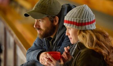 """Ryan Reynolds zawstydzony przyjęciem """"The Captive"""""""
